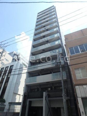 堺筋本町 徒歩4分 10階 1K 賃貸マンション