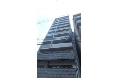 堺筋本町 徒歩13分8階1K 賃貸マンション