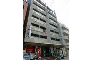 日本橋 徒歩5分 2階 1R 賃貸マンション
