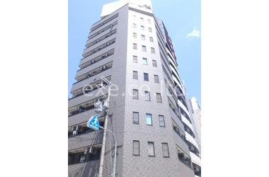 堺筋本町 徒歩7分8階1K 賃貸マンション