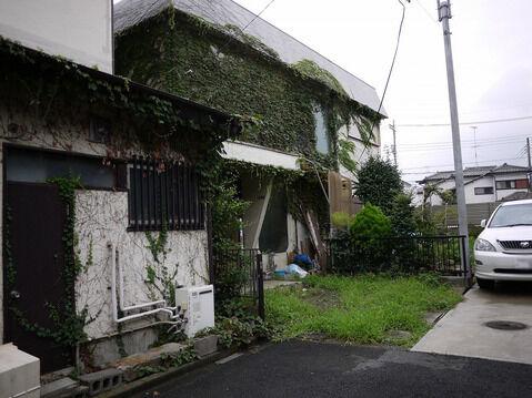 外観建築条件なし売地につきお好きなハウスメーカーで建築できます。