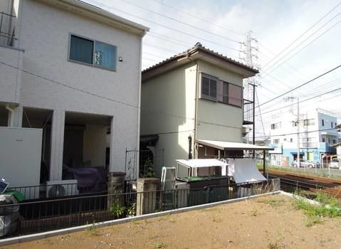 神奈川県厚木市田村町