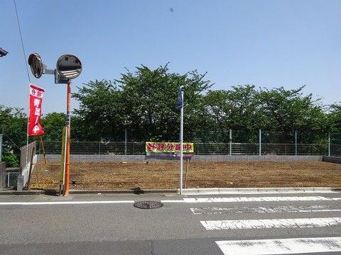 外観セブンイレブンやロピアなど商業施設については文句ナシで、十分徒歩圏内(500m以内)。
