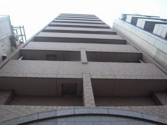 京橋 徒歩13分 8階 1K 賃貸マンション