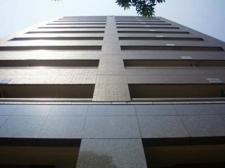 堺筋本町 徒歩10分 7階 1K 賃貸マンション