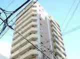 堺筋本町 徒歩9分 9階 1K 賃貸マンション