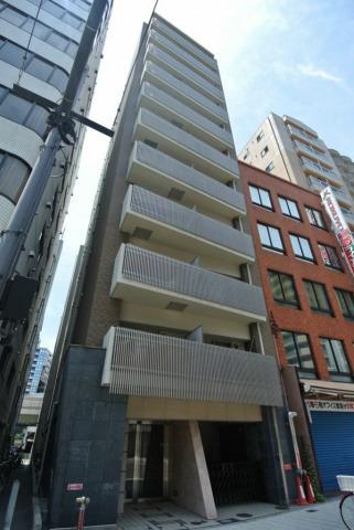 堺筋本町 徒歩8分 7階 1R 賃貸マンション