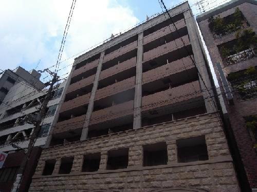 堺筋本町 徒歩4分 7階 1K 賃貸マンション