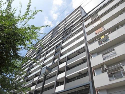 新大阪 徒歩9分 6階 1K 賃貸マンション