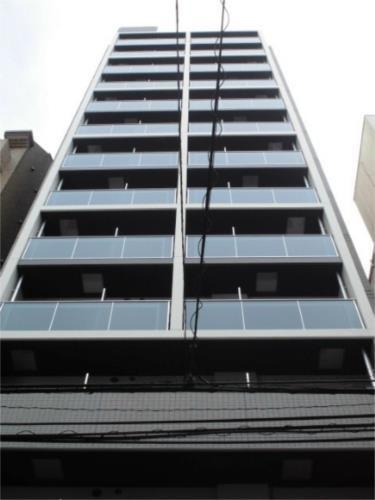 堺筋本町 徒歩8分 12階 1K 賃貸マンション