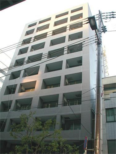 阿波座 徒歩6分 5階 1K 賃貸マンション