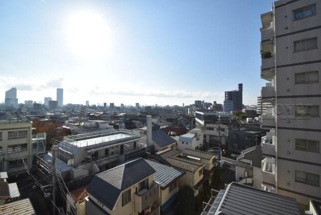 新中野ダイヤモンドマンション/東京都中野区本町4丁目31-5