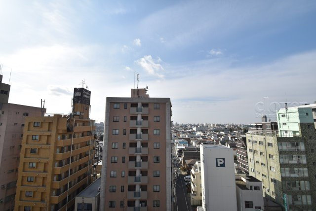 新中野サニーハイツ/東京都中野区中央5丁目10-4