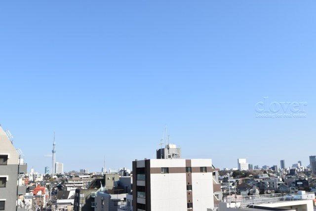 千駄木センチュリー21/東京都文京区千駄木3丁目36-11