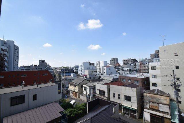 ラシュレ三鷹/東京都三鷹市下連雀3丁目12-3