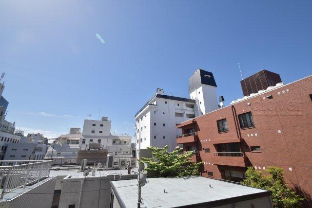 第15宮庭マンション/東京都渋谷区千駄ケ谷3丁目3-10