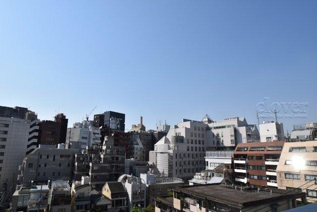 渋谷スカイレジテル/東京都渋谷区渋谷1丁目20-24