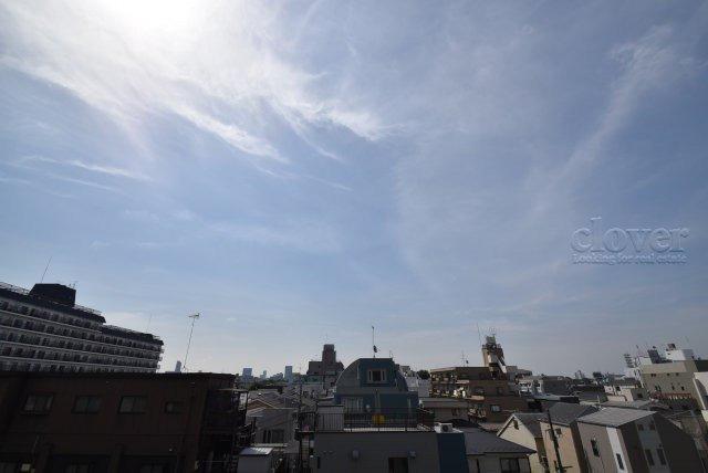 シャンブル幡ヶ谷/東京都渋谷区幡ケ谷1丁目6-3