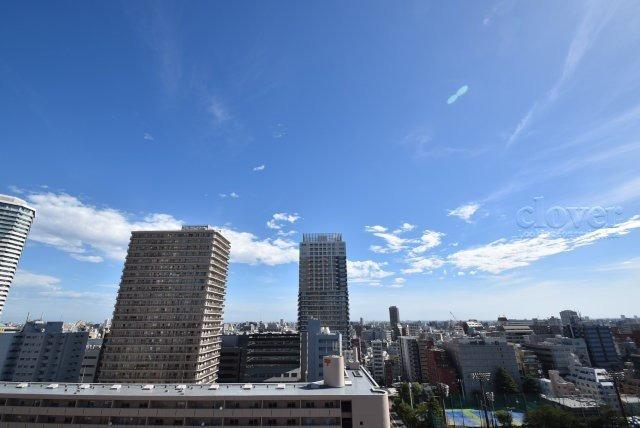 メゾンサンシャイン/東京都豊島区東池袋3丁目1-4