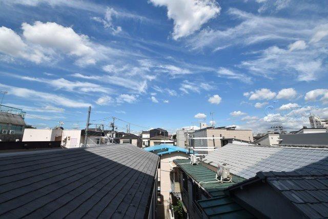 戸塚マンション/東京都新宿区高田馬場3丁目21-18