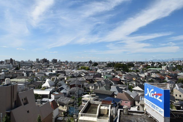 ライオンズマンション西荻/東京都杉並区桃井4丁目5-3
