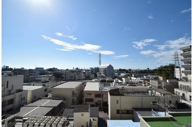代田ロイヤルパレス/東京都世田谷区大原2丁目26-12