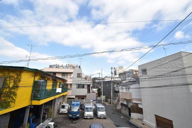 マンションロダン/東京都世田谷区代沢5丁目33-27