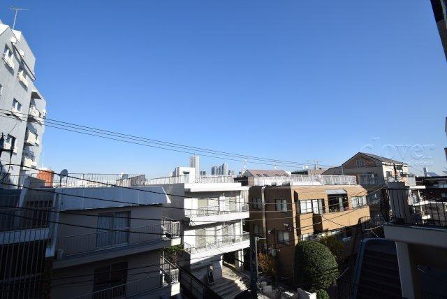 上原ハウス/東京都渋谷区上原1丁目17-14