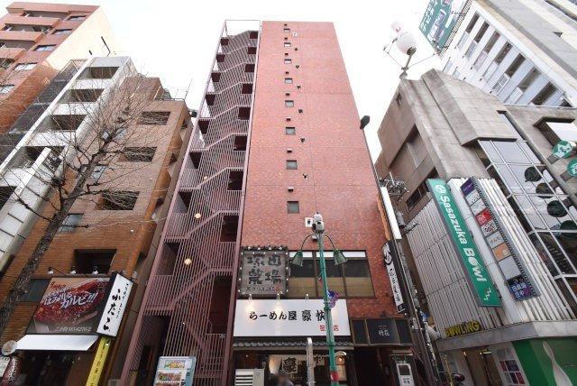ルミエール笹塚/東京都渋谷区笹塚1丁目56-2
