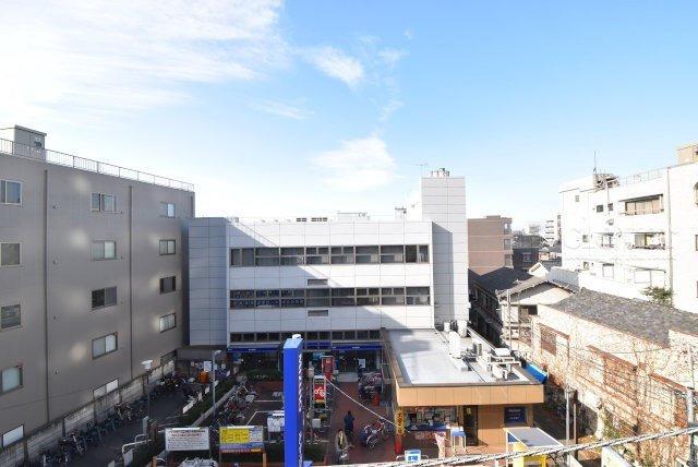 石神井マンション/東京都練馬区石神井町3丁目25-8