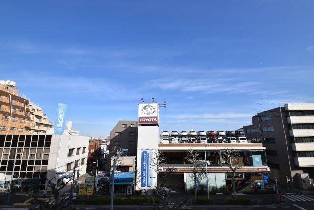 藤和中野坂上コープ/東京都中野区本町3丁目31-10