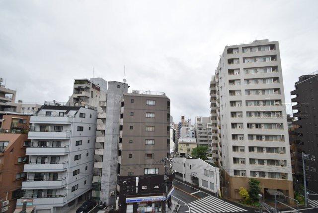 さんろーどダイヤモンドマンション/東京都大田区東矢口3丁目