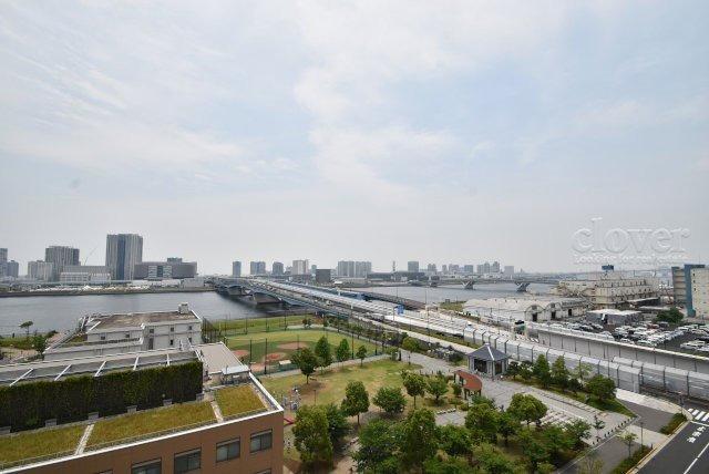 ソフトタウン晴海/東京都中央区晴海2丁目5-16