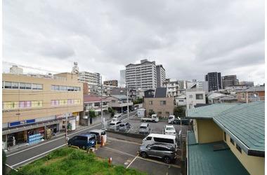 シティハイツ大山/東京都板橋区中丸町47-11
