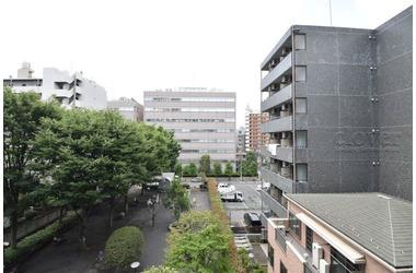 五反田スカイマンション/東京都品川区大崎5丁目5-3