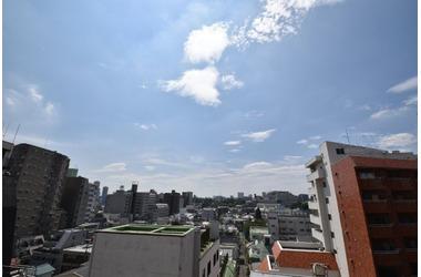 ドミール千駄木/東京都文京区千駄木3丁目1-17