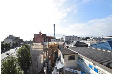 藤和大蔵コープ/東京都世田谷区大蔵1丁目2-25