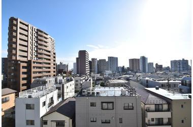 ニュー荏原マンション/東京都品川区中延1丁目6-17