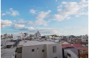 高円寺サニーマンション/東京都杉並区高円寺北2丁目38-16