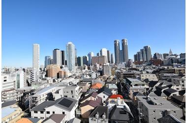 ユニーブル新宿西/東京都新宿区西新宿4丁目8-16