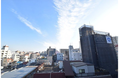 曳舟スカイハウス/東京都墨田区東向島2丁目30-11