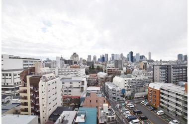 東建柏木マンション/東京都新宿区北新宿4丁目9-18