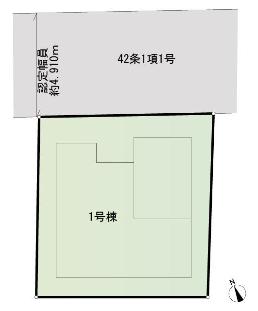 桜本1丁目 新築一戸建て/神奈川県川崎市川崎区桜本1丁目