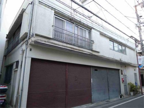 柿崎荘2階1K 賃貸アパート