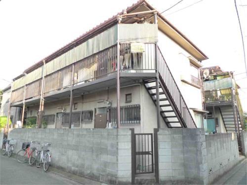 清光荘B 賃貸アパート