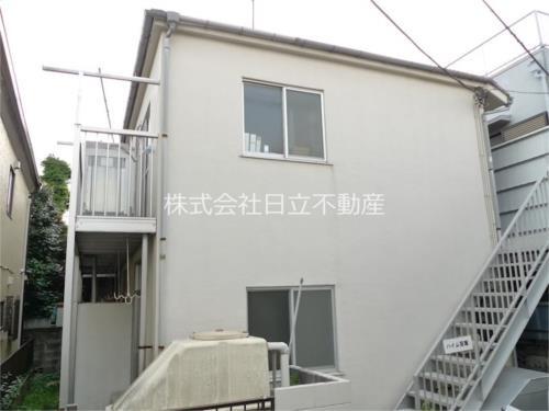 ハイム笹塚 賃貸アパート