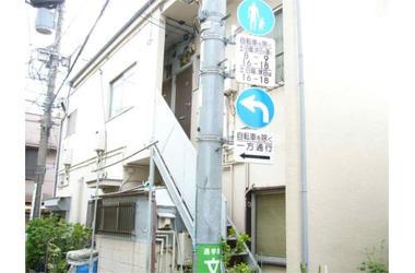 下村アパート2階1K 賃貸アパート