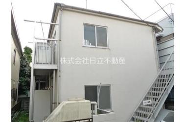 ハイム笹塚2階1R 賃貸アパート