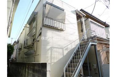 コーポ山下1階1R 賃貸アパート