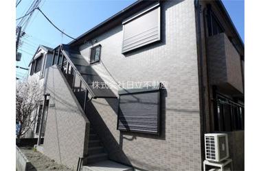 三井コーポ1階1K 賃貸アパート